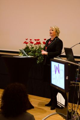 European Women's Management Conference, Moderator.jpg