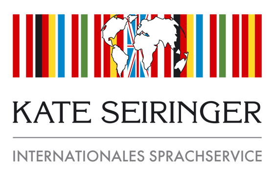 Kate Seiringer - Internationales Sprachservice